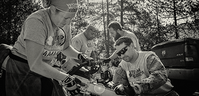 Learn More About Our Support for Team Rubicon