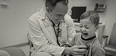 Learn More About Our Support for Phoenix Children's Hospital